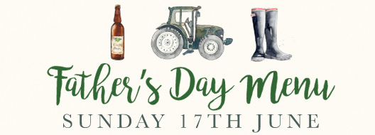 Father's Day at Denstone Hall