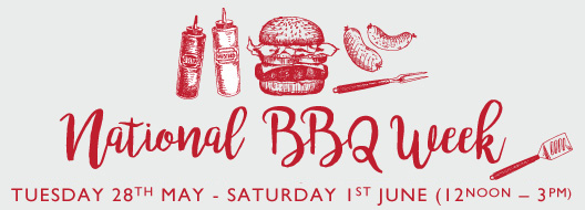 National BBQ Week
