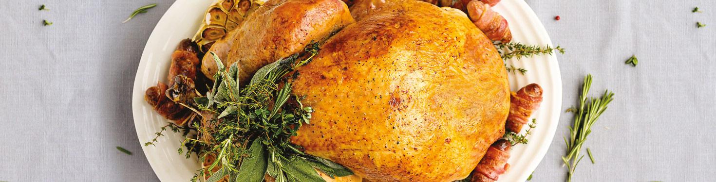 norfolk bronze turkey from denstone