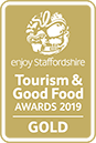 Enjoy Staffordshire Gold Tourism