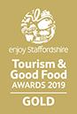 Enjoy Staffordshire Gold Tourism