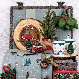 christmas hampers at denstone